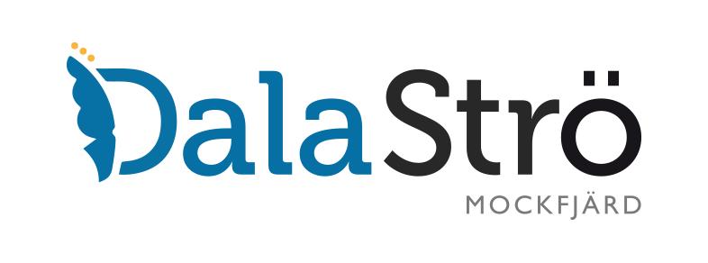 Dala Strö - Nytt varumärke