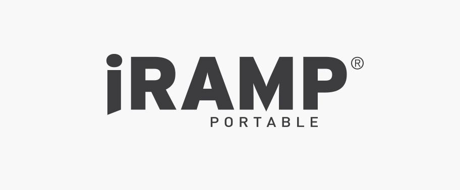 Logotype iRAMP - Mixvision