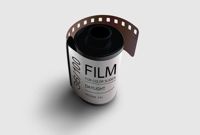 Ramsell Film – Webbplats