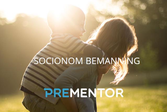 Prementor Webbplats