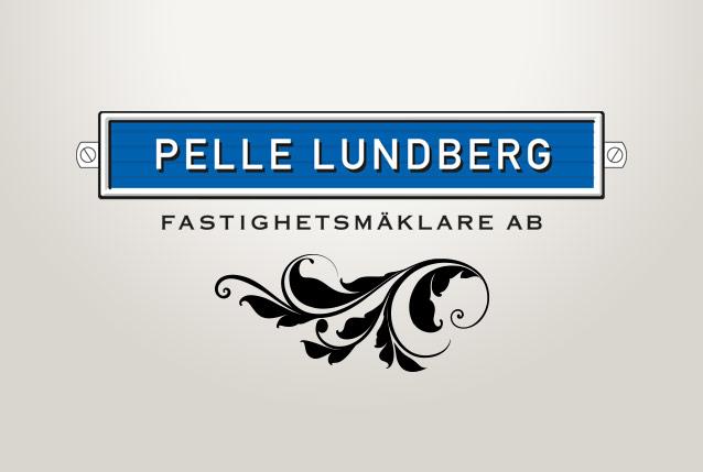 Pelle Lundberg Fastighetsmäklare
